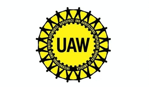 Actual UAW-GM Contract Communications  Courtesy, Solidarity House  |